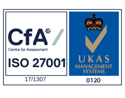 Compliance Discovery Solutions Obtains ISO 27001:2013/17