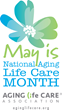 Aging Life Care Association® Celebrates Aging Life Care™ Month in May