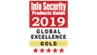 Cloud Daddy Named Gold Winner of the 2019 Info Security Products Guide Security Excellence Award for Backup and Restoration