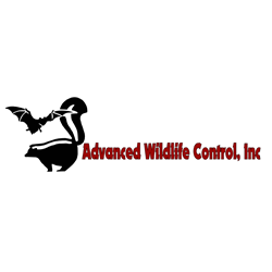 Advanced Wildlife Control Logo