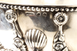 Marks and Detailing, Covered Historical Silver Presentation Cup, From John McInnis Auctioneers Two Day May, 2019 Estates Auction.
