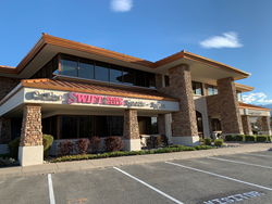 Swift Urgent Clinic Reno is conveniently located at 9990 Double R Blvd. Swift improves access for consumers in Northern Nevada for orthopedic and spine specialized care.