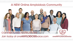 oneAMYLOIDOSISvoice Digital Education Community