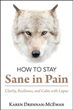 New Guidebook Offers Insights on 'How to Stay Sane in Pain' With Lupus