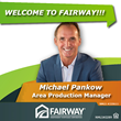 Fairway Independent Mortgage Corp welcomes Michael Pankow as Area Production Manager