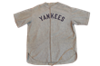 SGC Authenticates Rare Babe Ruth Jersey, One of the Most Valuable Pieces of Sports Memorabilia