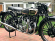 Rarest Motorcycles Found in Forgotten Collection; 1938 Vincent Series A Headlines Collection
