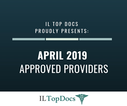 IL Top Docs - April 2019