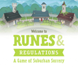 Game Enthusiasts: Get Ready For Runes & Regulations, A New Game From TeeTurtle