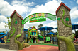 PlayCore Awards EXPLORE Inclusive Playground Three National Demonstration Site Designations