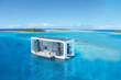 Futuristic Homes: Rising Seas & Spring Floods Are No Problem with Floating Homes