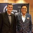 Apartment Building Investing Host Michael Blank Interviews Robert Kiyosaki about 'FAKE' Book
