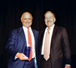 Coast Guard Foundation Presents Award to Chairman and CEO Tom Crowley and Crowley Maritime