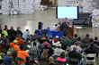 Sam Boak Hosts Annual Stand-Down for Safety Day at Boak & Sons