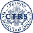 Dmytro Arshynov of DMA Financial Management Earns CTRS Credential