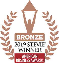 Bronze Winner - NopSec - The American Business Awards'19