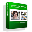 Latest ezAccounting Software From Halfpricesoft.com Makes It Easy For Businesses To Switch, Mid Year