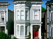 Celebrity Homes: TV Sitcom 'Full House' Victorian Hits Market In San Francisco