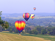 Thousands Flock to the Great Galena Balloon Race June 21-23, 2019 at Eagle Ridge Resort and Spa