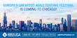 Europe's Greatest Agile Testing Conference is Coming to Chicago