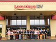 Lazydays RV Celebrates New Knoxville Dealership With Grand Opening Event