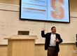 Ron Diamond, Chair of The Family Office Advisor™, a Financial Poise™ Editorial Board,  Speaks at Stanford University on April 8th, 2019, in California