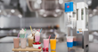 f'real Foods Launches New Blender Solution  for Foodservice Industry