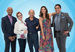 "The Balancing Act's Upcoming ""Special Celebrity Edition"" Show Features Hosts, Reza Farahan, Caroline Manzo, Montel Williams, Ali Landry and Chef Ralph Pagano"