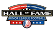 "American Football Association Announces Hall of Fame - ""Class of 2019"""