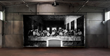 "Hollywood Producer Oscar Generale Curates Two Works of Art: ""The Poison Rose and ""The Last Supper"""