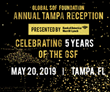 Fifth Global Special Operations Foundation Reception to Feature Speed Networking, Bourbon Tasting, and More at Waterfront Venue in Tampa