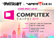 PATRIOT Memory and VIPER GAMING Attend Computex 2019 Taipei