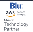 Blu. Achieves Advanced Technology Partner Status in the Amazon Web Services Partner Network