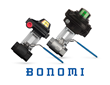 Bonomi North America Introduces New Industrial Ball Valve/Limit Switch Packages