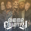 Gimme Country Launches Online Music Service for Country Fans