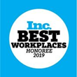 KnowBe4 Is One of Inc. Magazine's Best Workplaces for 2019