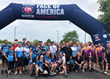 American Portfolios Serves as Presenting Partner and Top Fundraiser for the World T.E.A.M. 2019 Face of America – Gettysburg Bike Ride