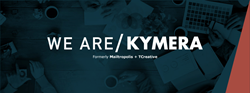 We Are Kymera Header