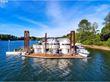Cascade Sotheby's International Realty Chosen to List Portland's Iconic Floating Home on the Willamette River, The Aqua Star