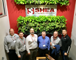 Shea Concrete Products Hosts Technical Engineering Seminar Number 8