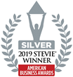 The Rplate has been awarded the Stevie Silver Award for Best New Product in the 2019 American Business Awards