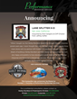 Lane Splitter Harley-Davidson of San Jose, California Sells with Help from George C. Chaconas of Performance Brokerage Services.
