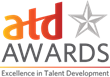 Excellence in Talent Development Recognized at ATD Awards Ceremony