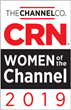 Jeanine Sicinski of RapidScale Honored as One of CRN's 2019 Women of the Channel