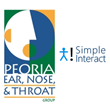 Peoria Ear, Nose & Throat Group Partners With Simple Interact to Realize People-plus-technology Strategy