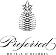 Preferred Hotels & Resorts Launches International Pineapple Week To Celebrate Independent Hospitality