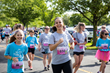 LuckyVitamin Partners with Girls on the Run for Celebratory 5K