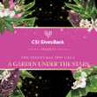 CSI Gives Back Presents Inaugural Gala to Benefit Students of the First Coast