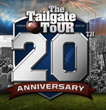 The Tailgate Tour And CFB150 To Promote Anniversaries
