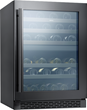 Zephyr Introduces Industry-First Black Stainless Steel Presrv™ Wine..